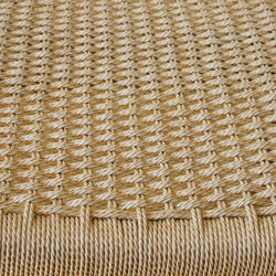Danish 3-Ply Weaving