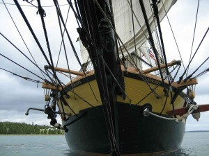 War of 1812 in 2012 - Sault Ste. Marie