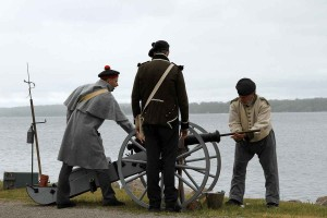 War of 1812 in 2012 - Celebrate Barrie
